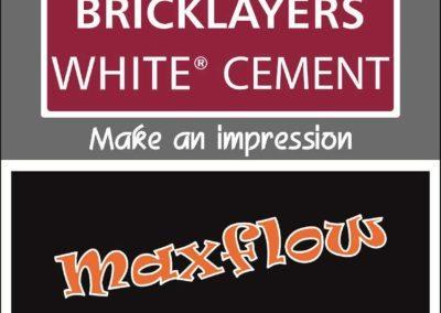 BLW and Maxflo logo