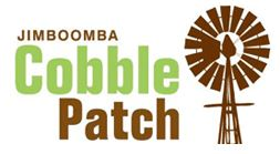 Cobble patch Jimboomba